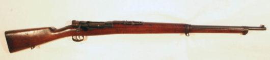 Gewehr Mauser System 93