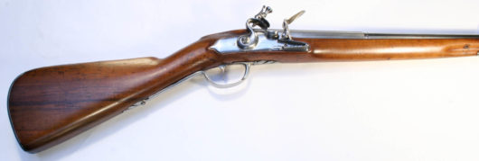10425 - Langes Steinschlossgewehr