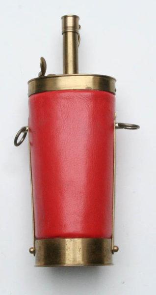 Pulverflasche