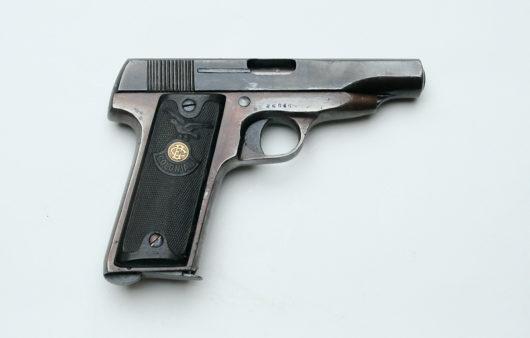 FN Pistole Mod. Colonial