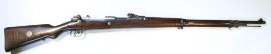 Gewehr Mod. 1909