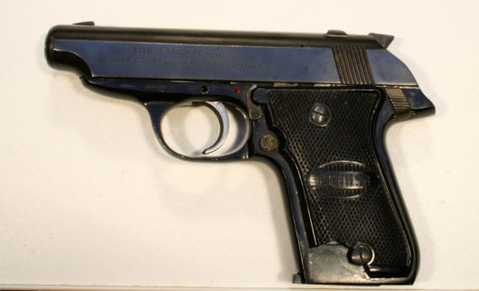 Pistole Mod. GZ-MAB