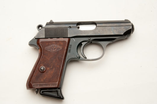10947 - Walther PPK