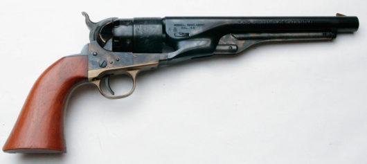 Colt Replika M.1860 Army