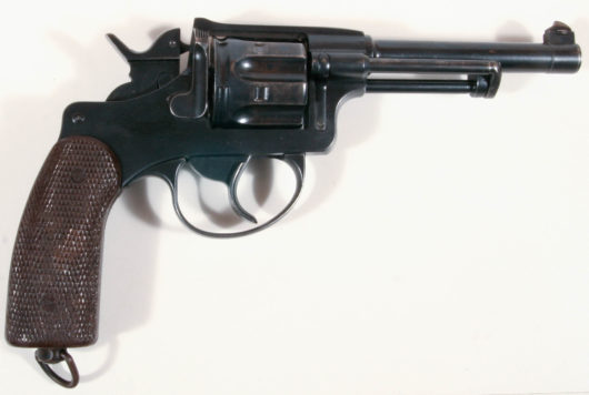 Revolver Mod.1882-29
