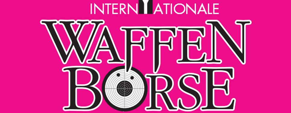 Waffenbörse Nürnberg April
