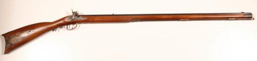 12739 - Kentucky Perkussionsgewehr