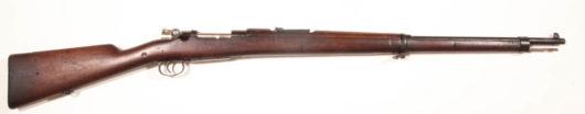 Gewehr Mauser Mod.91 Spanien