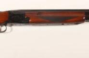 Bockdoppelflinte Winchester Mod. 101