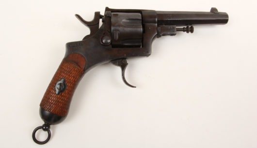 14762 - Revolver M1889 Bodeo Glisenti