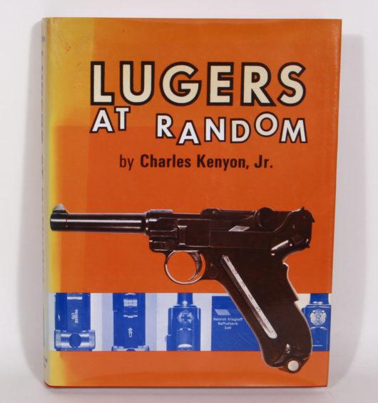 Antiquariat: Lugers at Random