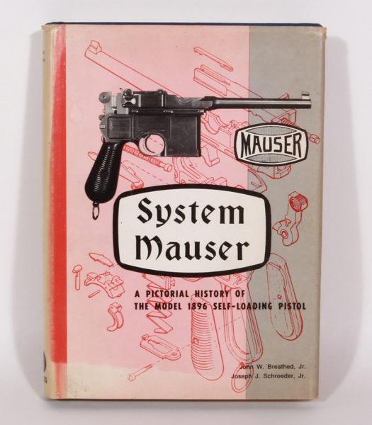 Antiquariat: System Mauser