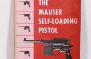 Antiquariat: The Mauser Self Loading Pistol