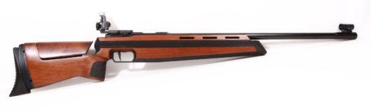 13050 - Matchbüchse M1907 L