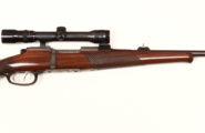 Mannlicher Luxury  Rifle
