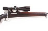 Sniper Rifle M63