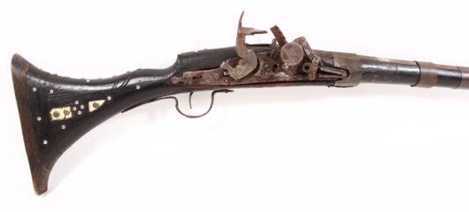 11612 - Moukhalagewehr