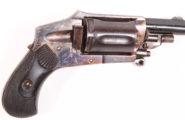 Revolver Veldog