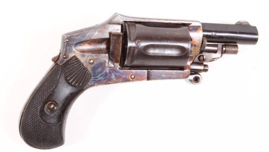 14757 - Revolver Veldog