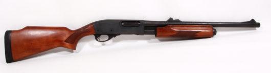 15086 - Vorderschaftrepetierer 870 Police Magnum