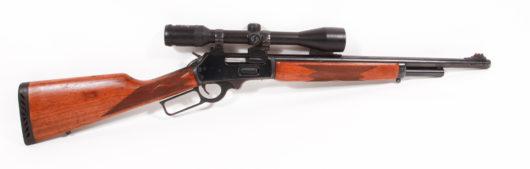 15087 - Unterhebelrepetierer M1895 G