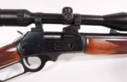 Unterhebelrepetierer M1895 G