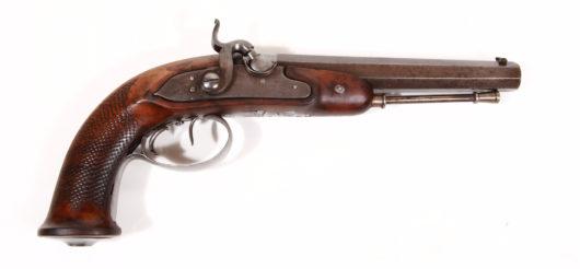 13500 - Perkussionspistole