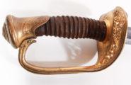 Kavalleriesäbel 1850