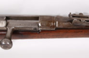 Zündnadelbüchse Chassepot M 1866