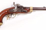 Kavalleriepistole Preußen M1850