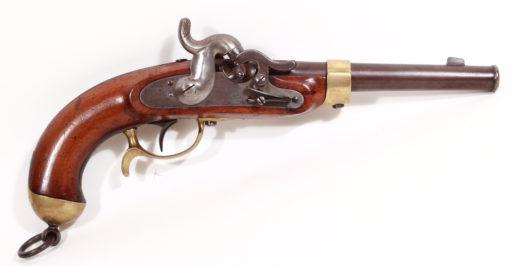 14807 - Kavalleriepistole Preußen M1850