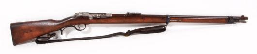 15083 - Jägerbüchse Mod. 71