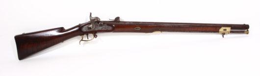 15222 - Jägerbüchse Baden M1843