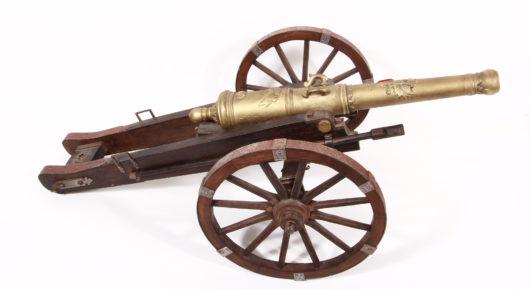 15235 - Modellkanone