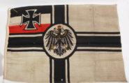 Kaiserliche Marine Reichskriegsflagge