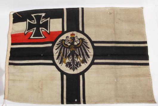13968 - Kaiserliche Marine Reichskriegsflagge