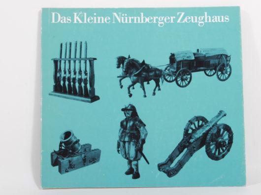 Das Kleine Nürnberger Zeughaus