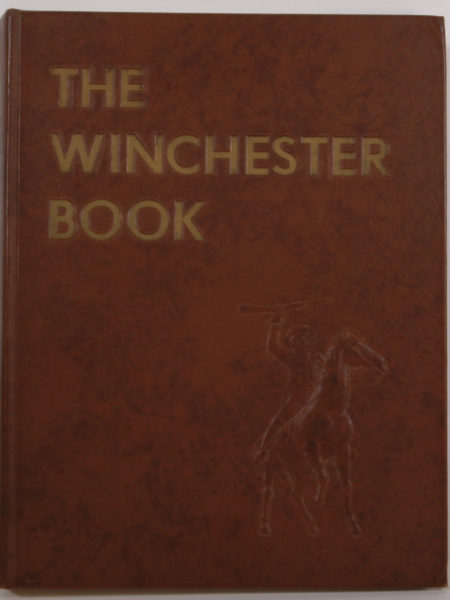The Winchester Book