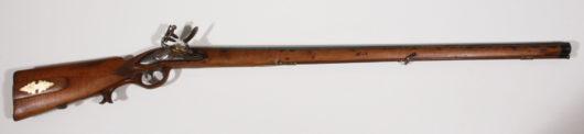 15125 - Steinschlossgewehr