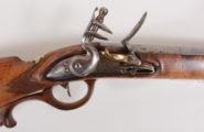 Steinschlossgewehr