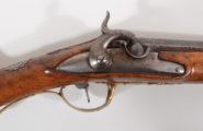 Steinschlossgewehr deutsch 1770/1840