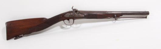 15252 - Perkussionskindergewehr