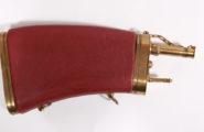 Musketierpulverflasche