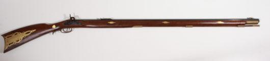 15289 - Perkussionsbüchse Pennsylvanian Rifle