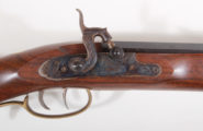 Perkussionsbüchse Pennsylvanian Rifle
