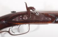 Perkussionsbüchse Tennessee Rifle