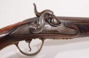 Perkussionspistole deutsch 1740/1840