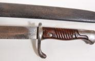 Seitengewehr Preußen Mod.98/05