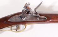 US-Steinschlossbüchse Harpers Ferry 1803  Replika