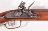 Kentucky Steinschlossbüchse Replika